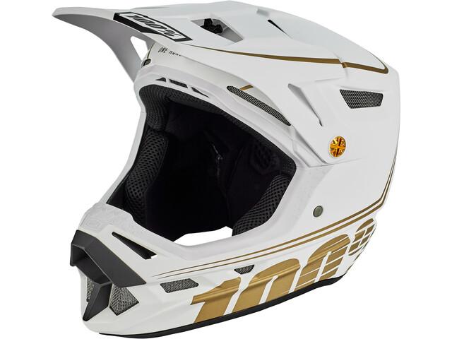 100% Aircraft DH Composite Helm kerdru